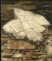 Oil on Canvas, 1987-1989